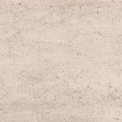 4 in. x 4 in. Ultra Compact Surface Countertop Sample in Dove Concrete
