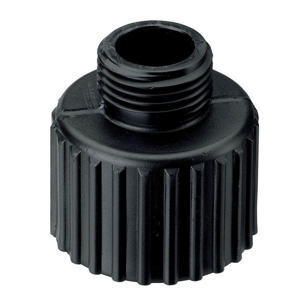 Parts20 1-1/4 in. Utility Hose Adaptor