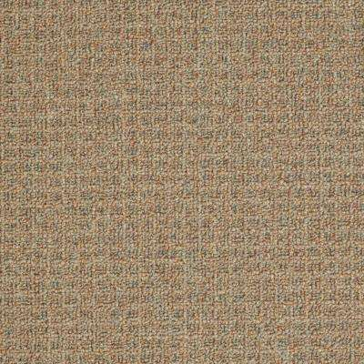 Burana - Color Copper Penny 12 ft. Carpet