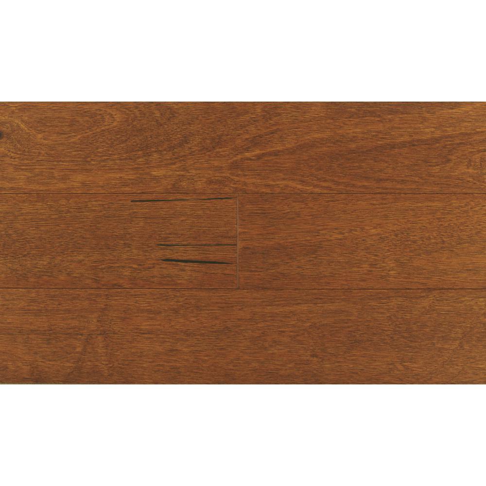 HDC Eucalyptus Engineered Hardwood Flooring - 5 in. x 7 in. - Take Home Sample