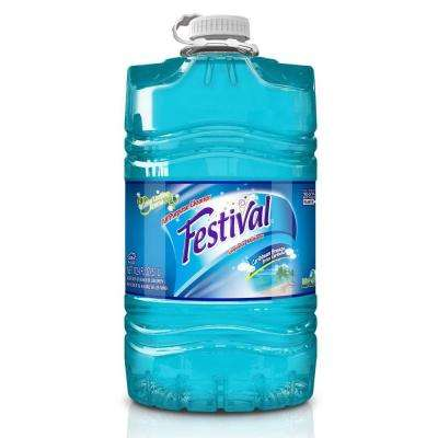 Flash 172.4 fl. oz. Caribbean Breeze Multi-Purpose Cleaner
