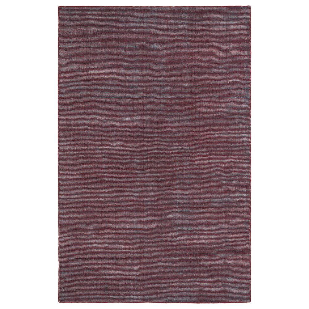 Luminary Red 5 ft. x 7 ft. 9 in. Area Rug