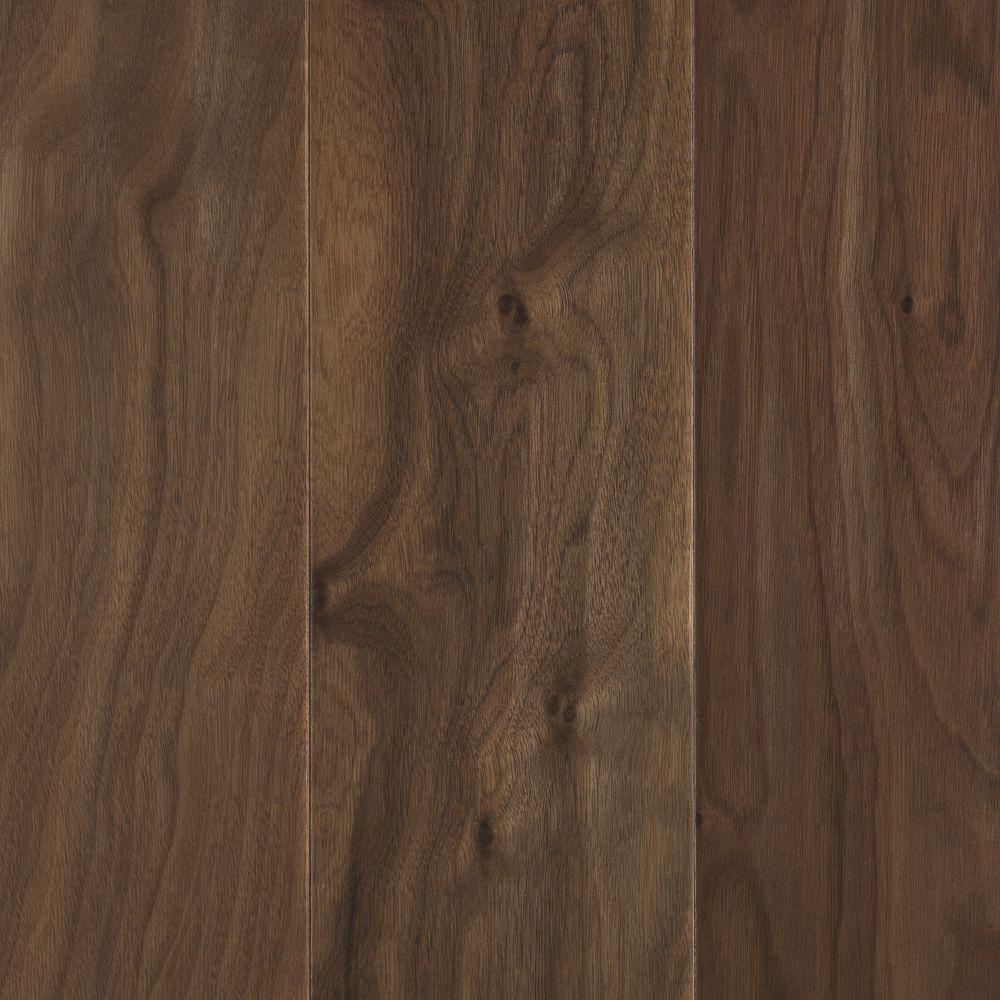 Duplin Natural Walnut 3/8 in. Thick x 5-1/4 in. Wide x