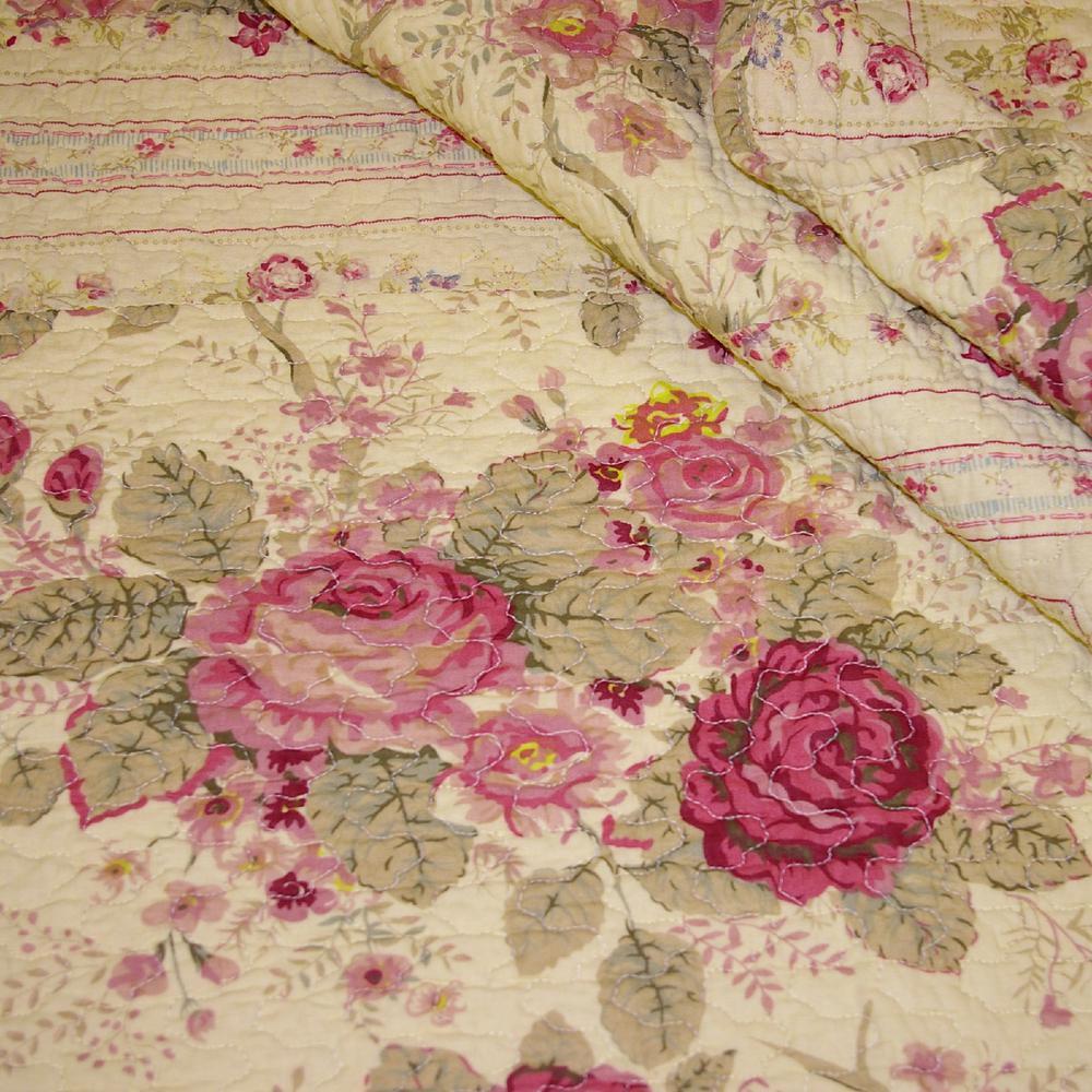Antique Rose Bonus Set
