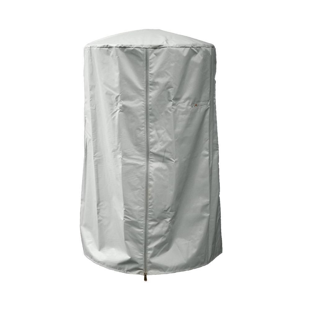 AZ Patio Heaters 38 inch Heavy Duty Silver Portable Patio Heater Cover by AZ Patio Heaters