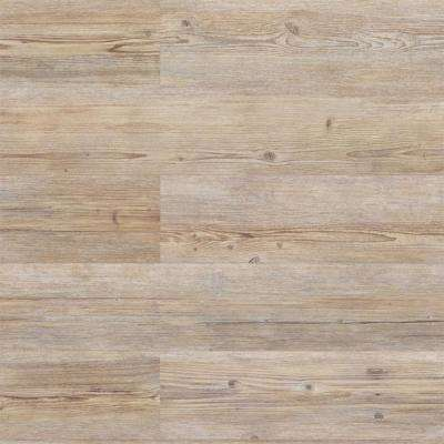 Arcadian Pine 13/32 in. Thick x 7-9/32 in. Wide X 72-3/64 in. Length Plank Cork Flooring (21.862 sq. ft. / case)
