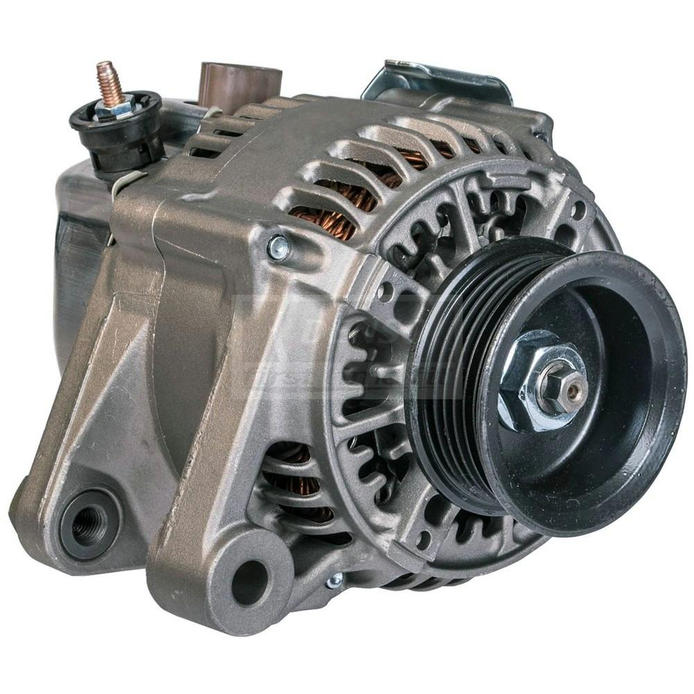 Denso 210-0165 Remanufactured Alternator