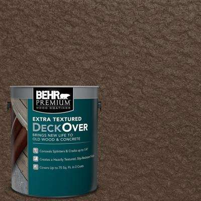 Wood Chip Deck Paint Restoration Exterior Stain Sealers