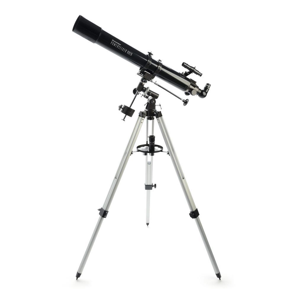 Powerseeker 80EQ Telescope