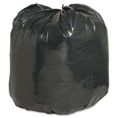 56 Gal. 43 in. x 48 in. 1.65 mil Trash Liners (100/Box)