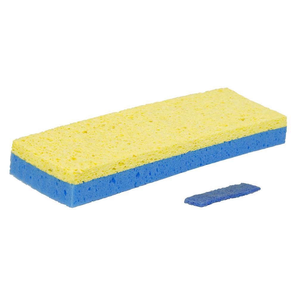 Automatic Sponge Mop Head Refill