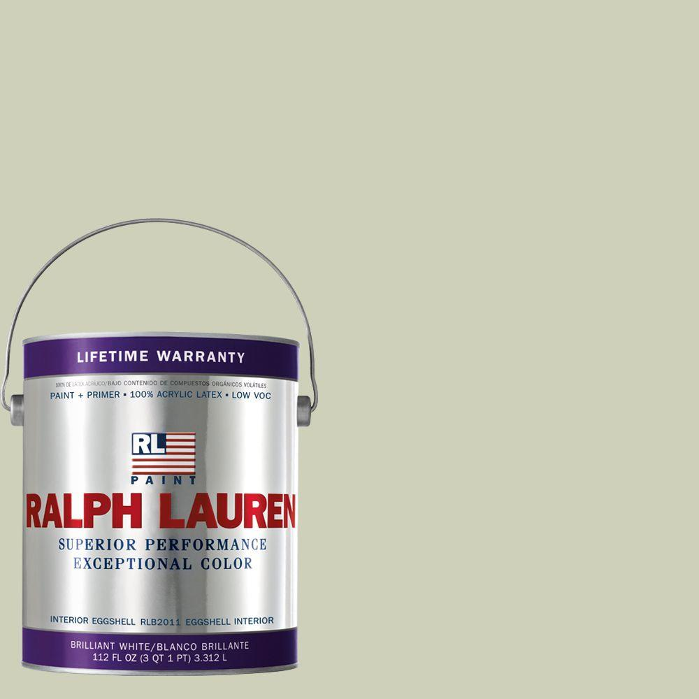 Ralph Lauren 1-gal. Pale Eucalyptus Eggshell Interior Paint