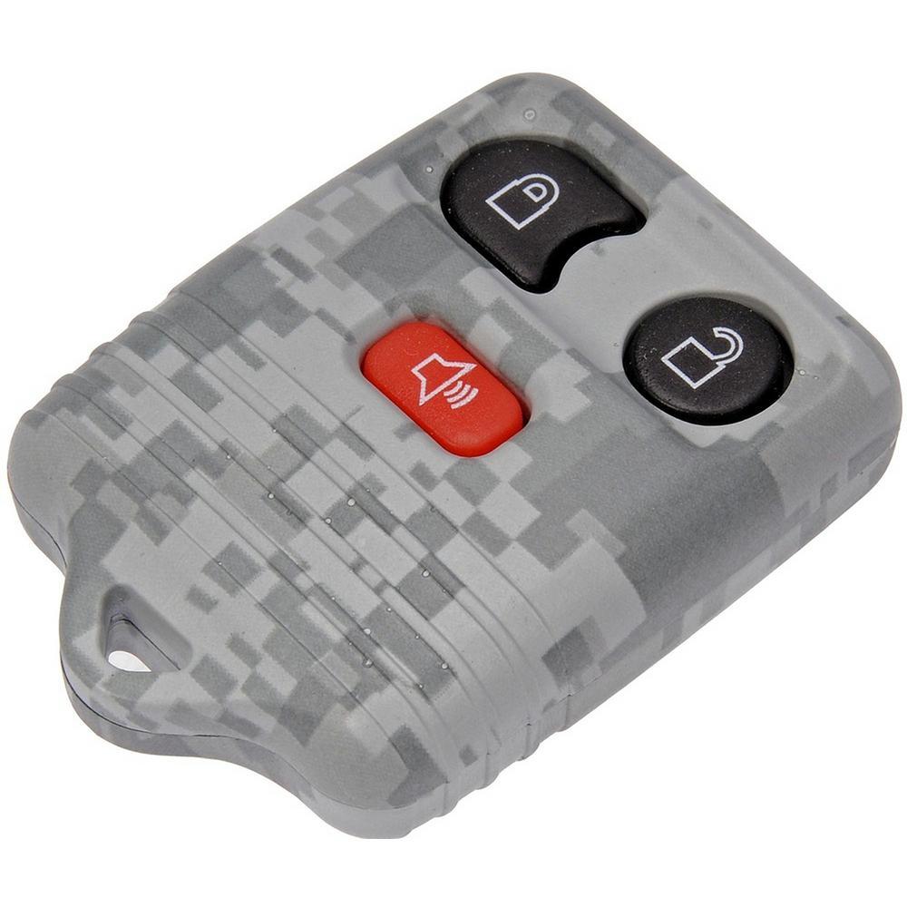 Keyless Remote Case