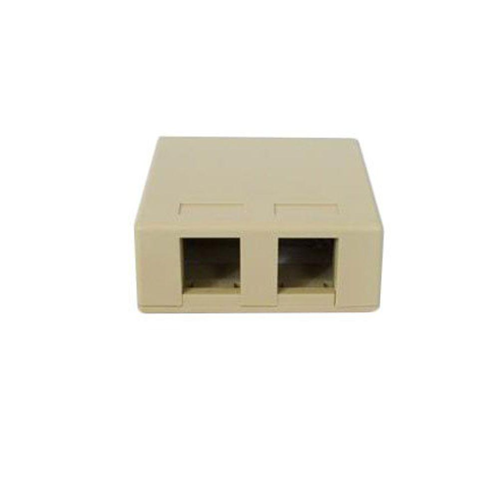 7-1/4 in. Surface Mount Box
