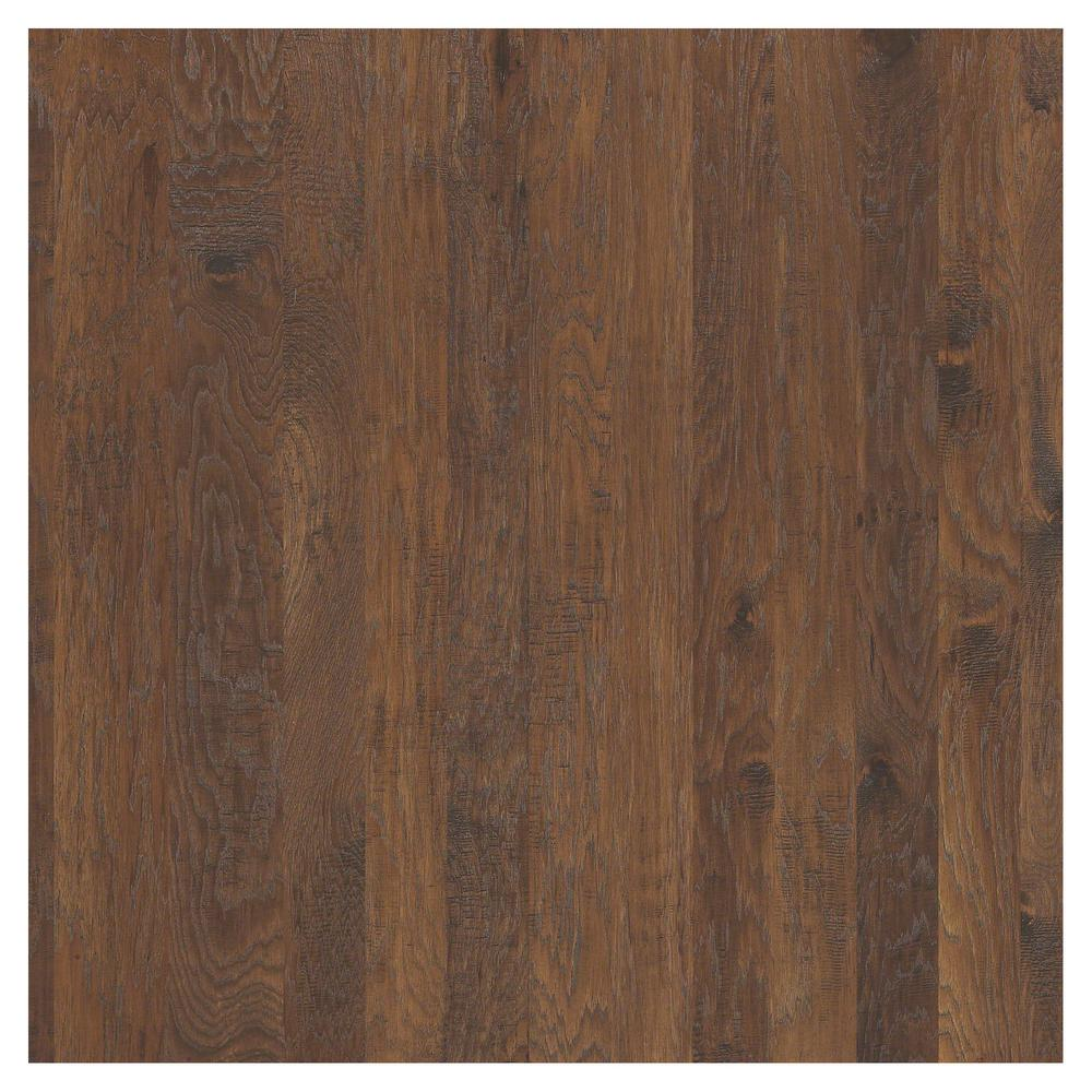 Canyon Hickory Fawn 3/8 in. Thick x 6-3/8 in. Wide x