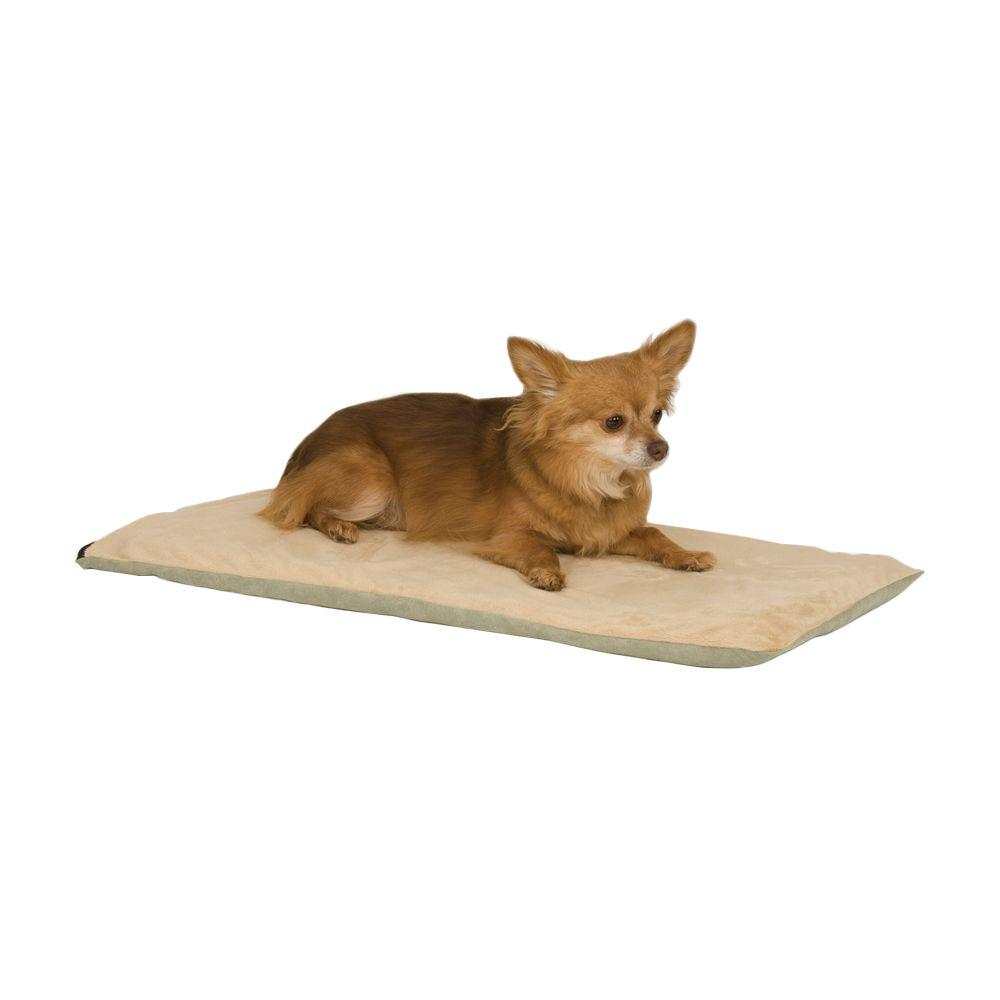 K&H Manufacturing Thermo-Pet Small Sage Heated Dog Mat