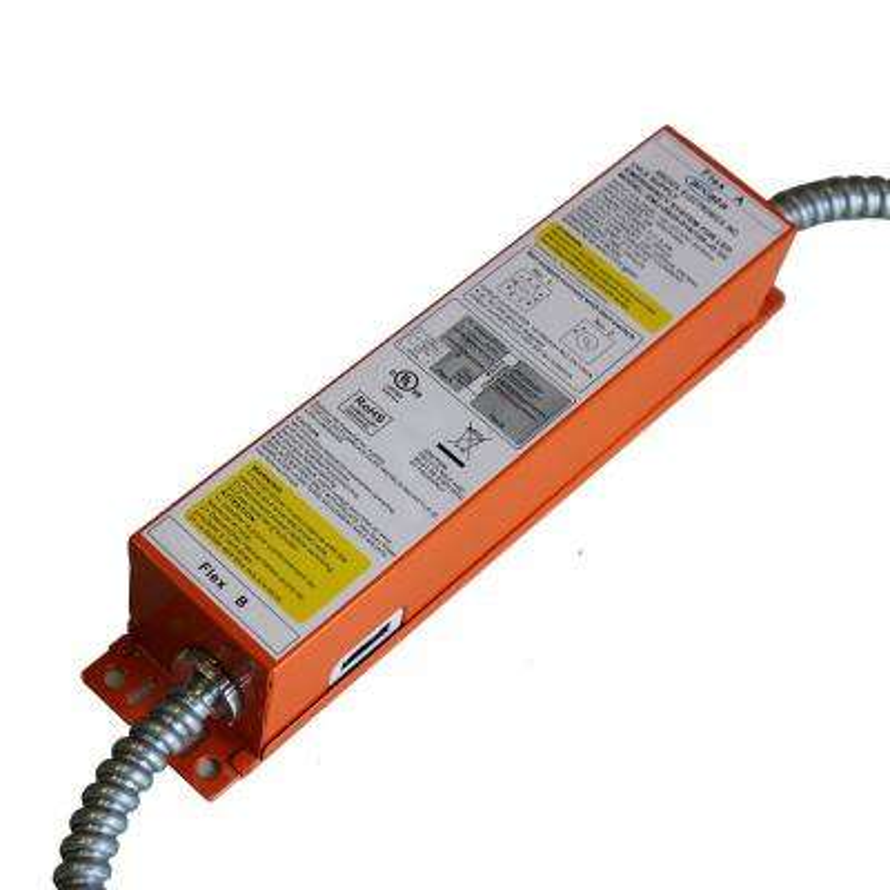 Emergency Battery for Halco Volumetric Panel Series 81981 81978 81979 81980