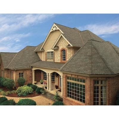 Glenwood Weathered Wood Designer Architectural Shingles (11.1 sq. ft. per Bundle) (10-pieces)