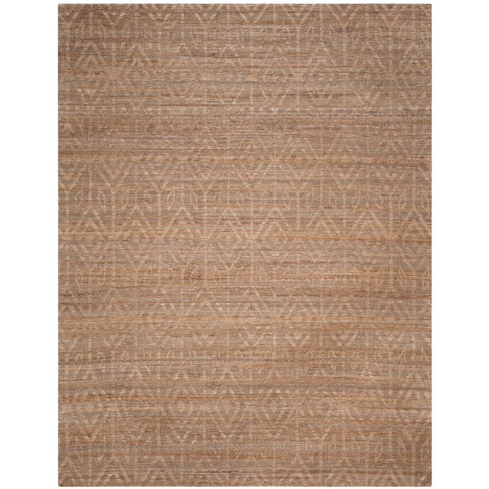 Cape Cod Camel 8 ft. x 10 ft. Area Rug
