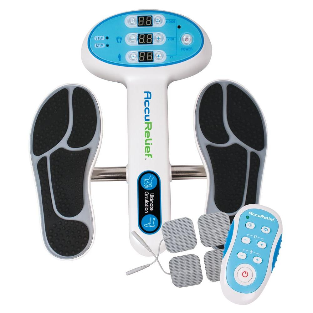 AccuRelief Ultimate Foot Circulator