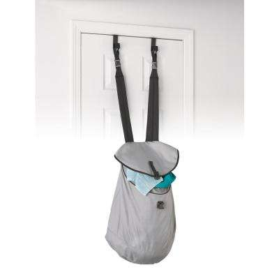 Over The Door Backpack Hamper