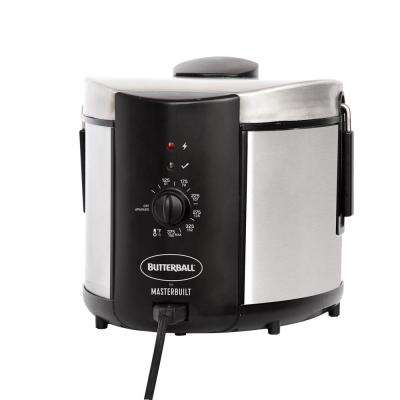 Electric Fryer by Masterbuilt