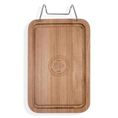 PK Grills-The Durable Teak Cutting Board