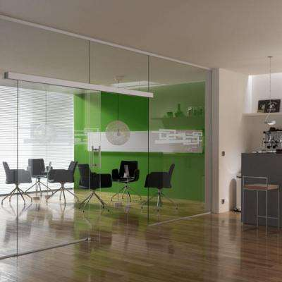48 in. x 15 in. Etched Deco Premium Glass Etch Window Film