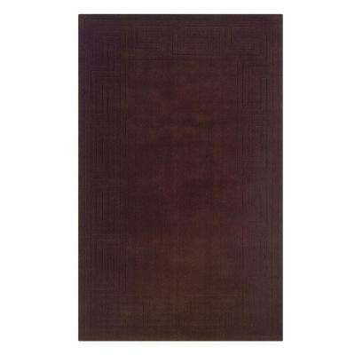 Classic French Roast 8 ft. x 11 ft. Indoor Area Rug