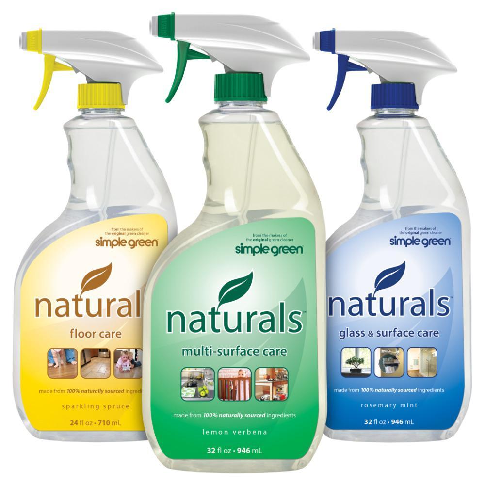 Naturals Kitchen Kit