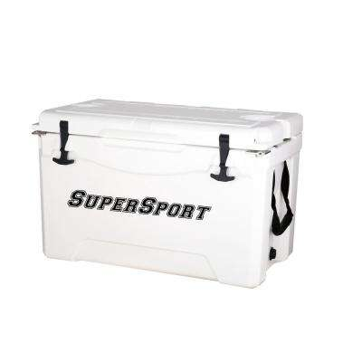 50 Qt. Rotomolded Cooler with Extreme Performance