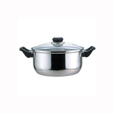 5.5 Qt. Dutch Oven with Glass Cover