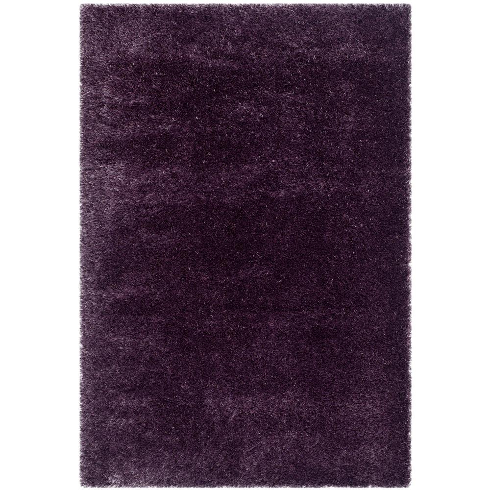 Safavieh Charlotte Lavender 9 Ft X 12 Area Rug