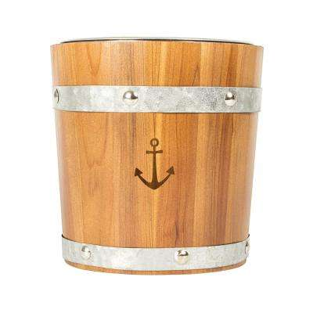Anchor Rustic Ice Bucket