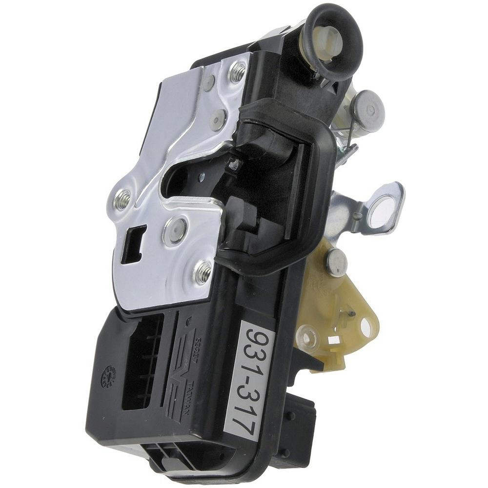 [2008 Buick Lucerne Actuator Repair] - Oe Solutions Door ...