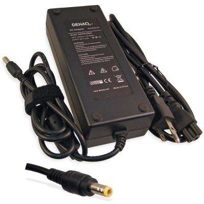 19-Volt 6.3 Amp 5.5 mm-2.5 mm AC Adapter for TOSHIBA Satellite Series Laptops