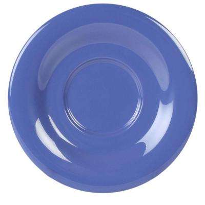 Coleur 5-1/2 in. Saucer for Cr313/Cr5044/Ml901/  sc 1 st  The Home Depot : purple dinner plates - pezcame.com