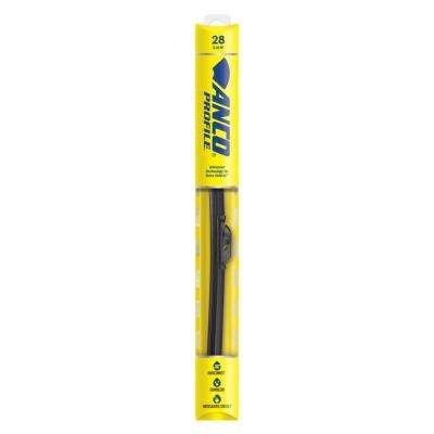 Profile 28 in. Wiper Blade
