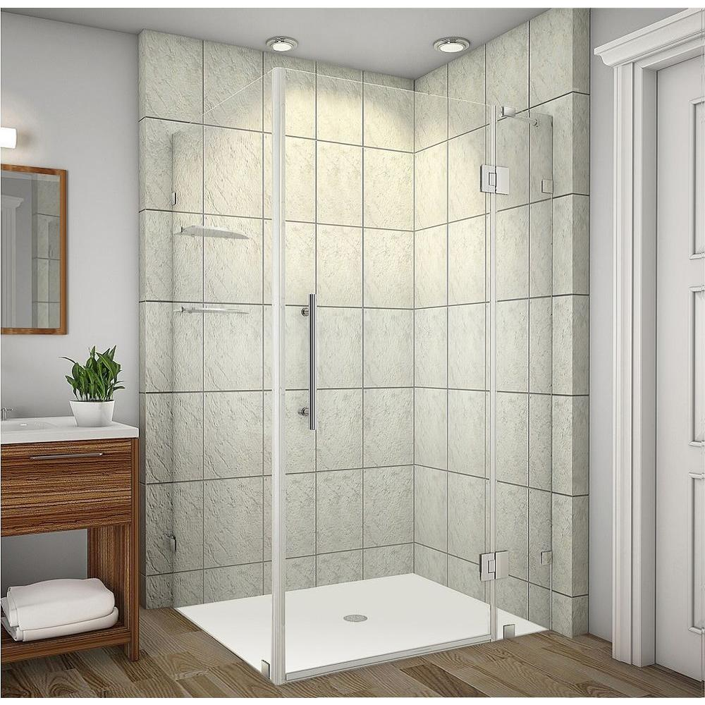 Aston avalux gs 40 in x 30 in x 72 in completely for 10 x 40 window