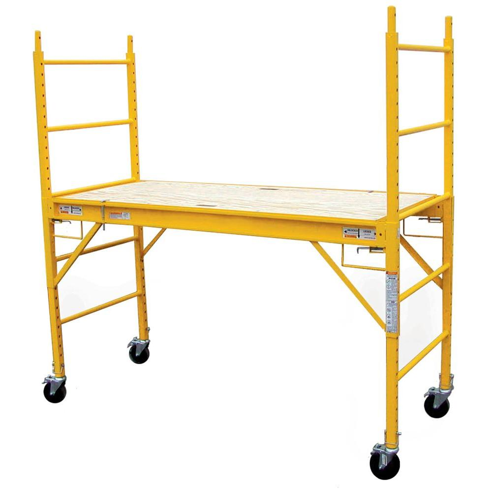 6 ft. Interior Scaffolding System