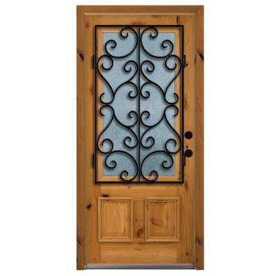 Wood Doors - Front Doors - The Home Depot