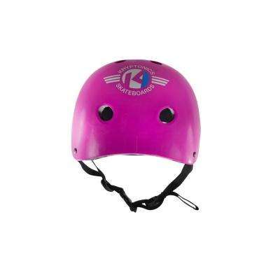 Pink Starter Small/Medium Helmet