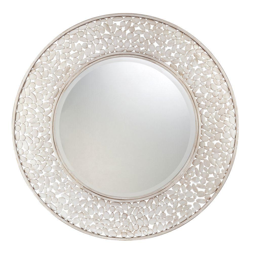 Eurofase Amano Collection Silver Mirror - DISCONTINUED