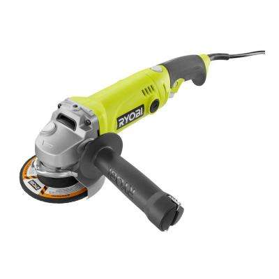 6.5 Amp 4-1/2 in. Angle Grinder
