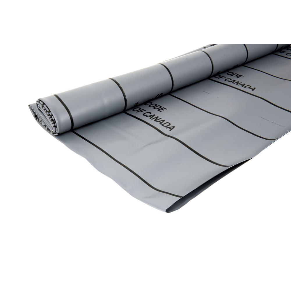 Oatey 5 ft. x 6 ft. Shower Pan Liner Roll-41631 - The Home Depot