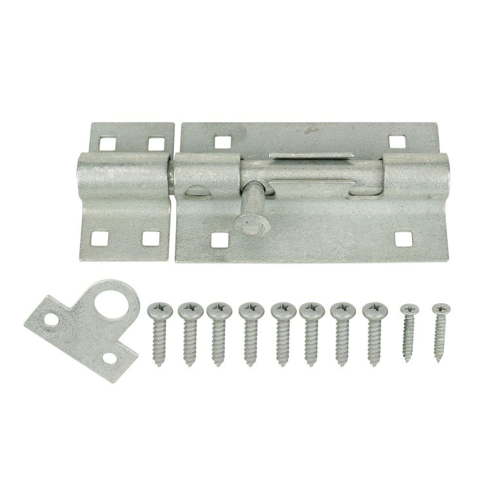 Child Proof Gate Latch Home Depot