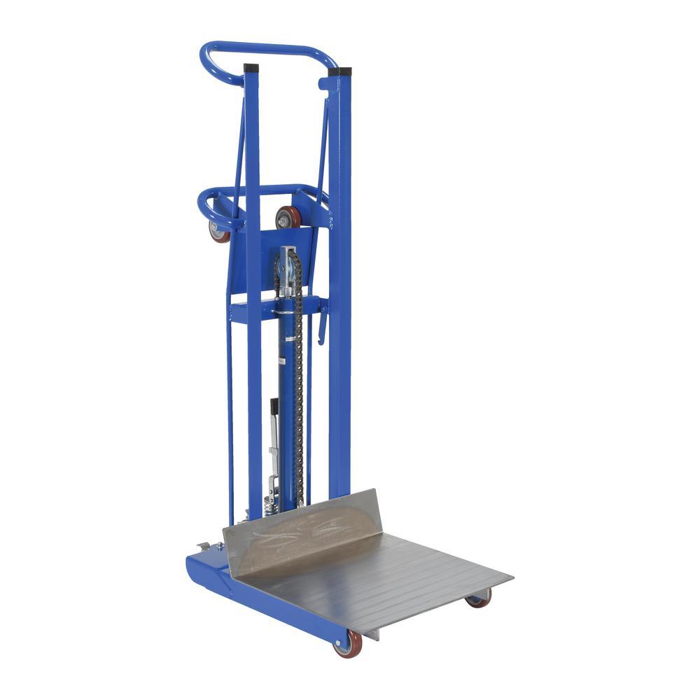 1,000 lb. Heavy Duty Hydra Lift Cart