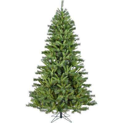 7.5 ft. Norway Pine Artificial Christmas Tree