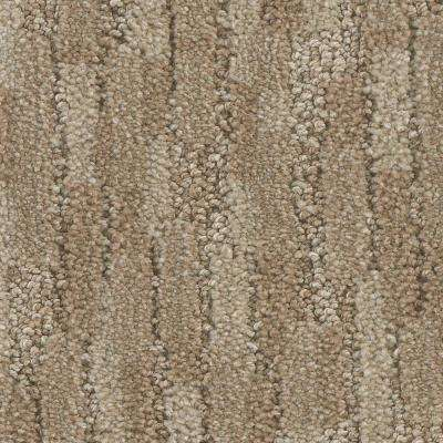 Carpet Sample - Top End - Color Course Pattern 8 in. x 8 in.