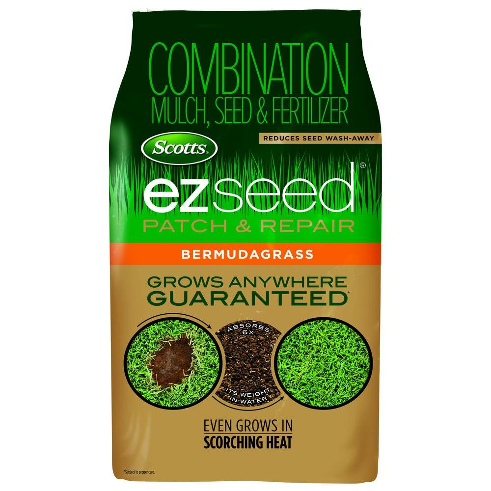 10 Lb Ez Seed Patch And Repair Bermudagr